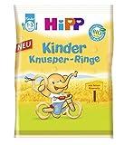Hipp Knusper-Ringe Chips