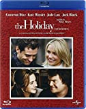 Vacaciones (The holiday) [2006] [Blu-ray]