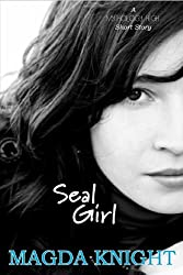 Seal Girl: A Mythology High Short Story