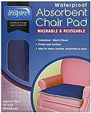 K2 K2 Health Products CP1824RT Inspire Wasserdichte saugf-hige Chair Pad - 18 in. x 24 in.