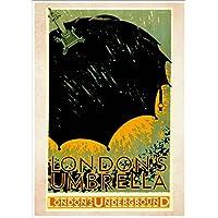 """London Underground - London"