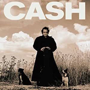 American Recordings - Johnny Cash: Amazon.de: Musik