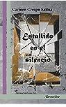 Estallido en el silencio par Carmen Crespo Saitua