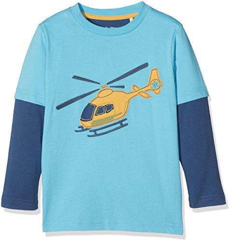 Kite Boy's Air Ambulance T-Shirt Long Sleeve Top