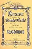 Messe Solennelle: Chant et orgue