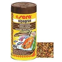Sera Vipagran - 100ML - Fish Food - Soft Granules