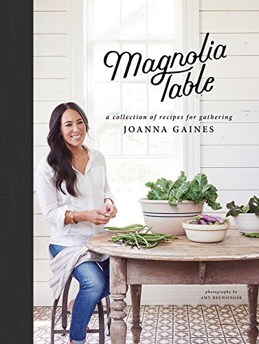 Magnolia Table: A Collection of Recipes for Gathering por Peter Reed
