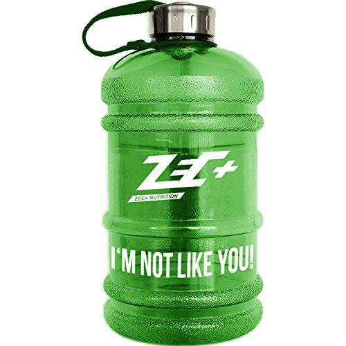 Zec Nutrition Wasserflasche
