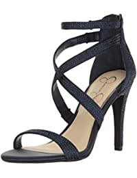 Jessica Simpson Women s Emilyn Heeled Sandal