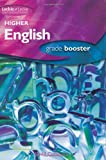 Leckie - HIGHER ENGLISH GRADE BOOSTER