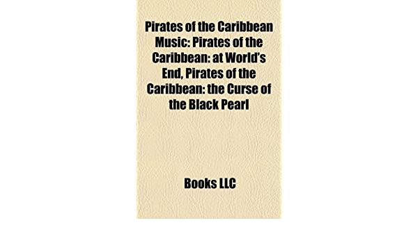 Buy Pirates of the Caribbean Music Book Online at Low Prices