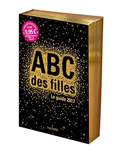 ABC des Filles 2017 par Emmanuelle Lepetit