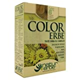 TINTE 6 RUBIO CLARO COLOR ERBE 135 ML