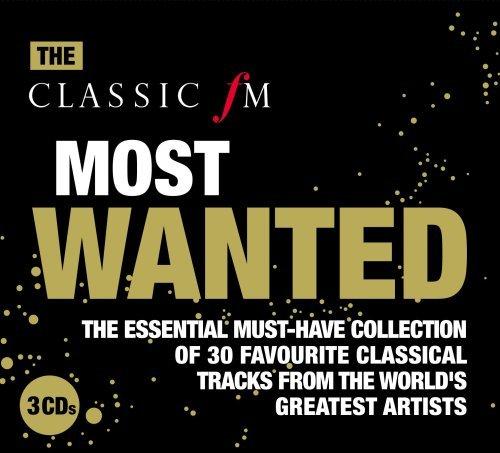 Classic Fm - Most Wanted [3 Cd Set] (2006-08-02)