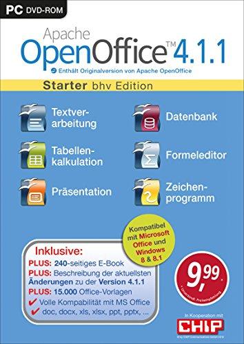 e 4.1.1. - Starter Windows - DVD (Office Starter)