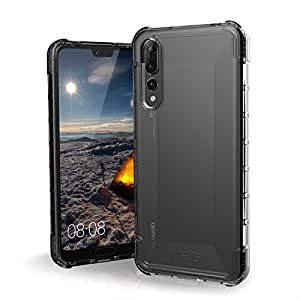 Urban Armor Gear UAG Huawei P20 Pro [6.1-inch screen] Plyo Feather-Light Rugged [ICE] Military Drop Tested Phone Case