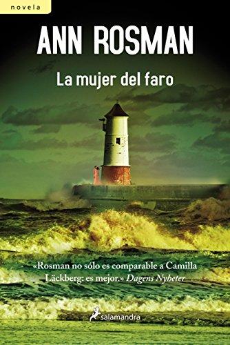 La Mujer del Faro Cover Image