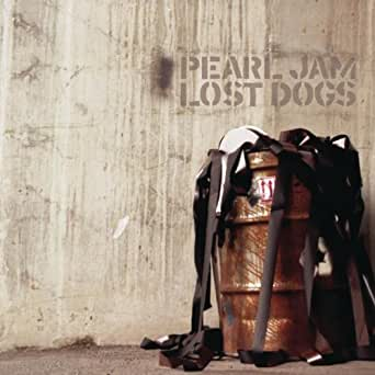 Lost Dogs Pearl Jam Review