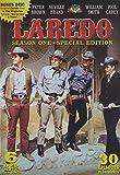 Laredo: Season 1 Special Edition [DVD] [Import]