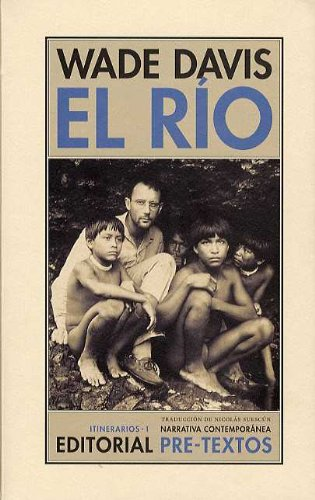 El Río (Narrativa Contemporánea)
