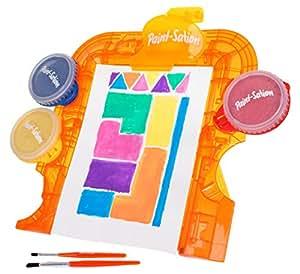 chevalet paint station loisirs cr atifs peinture et gouache jeux et jouets. Black Bedroom Furniture Sets. Home Design Ideas
