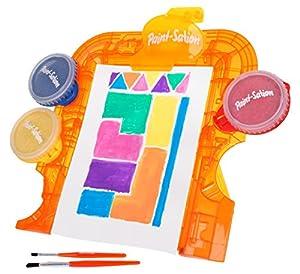 Paint-Sation Mess Free Kids-Pintura Caballete