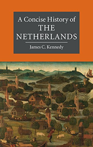 A Concise History of the Netherlands (Cambridge Concise Histories)