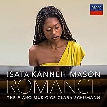 Romance-the Piano Music of Clara Schumann