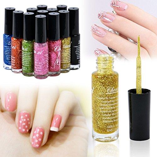cravog-fluorescent-nail-art-polish-liner-brush-pen-nail-varnish-nail-enamel-10ml