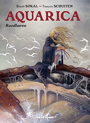 Aquarica Tome 1 : Roodhaven