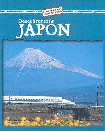 Descubramos Japon/ Looking at Japan (Descubramos Paises Del Mundo / Looking at Countries) por Jillian Powell