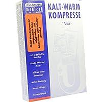 KALT-WARM Kompresse Flexi 12x29 cm m.10 cm Klettb. 1 St Kompressen preisvergleich bei billige-tabletten.eu
