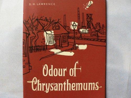 Preisvergleich Produktbild Odour of Chrysanthemums