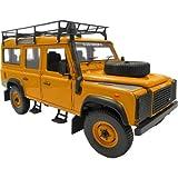 Land Rover Defender 110 Station Wagon Tdi - Expedition, occasion d'occasion  Livré partout en Belgique