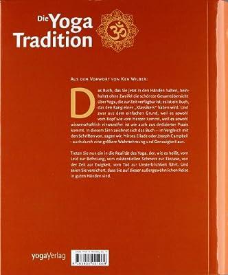 Die Yoga Tradition