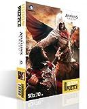 Multiplayer Assassin's Creed II: Ezio - Puzzle 1000pieza(s) - Rompecabezas (Videojuego, 500 mm, 700 mm, 1000 pieza(s))