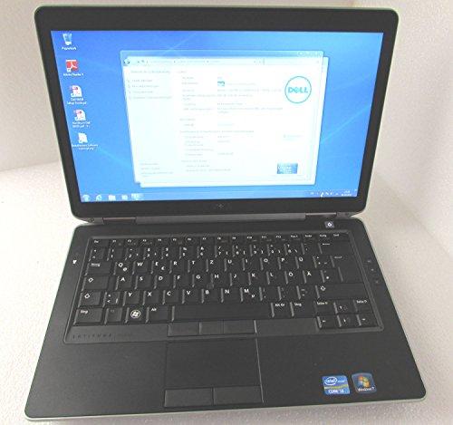 Dell 'Latitude E6430-14NOTEBOOK-Core i3Mobile i3-2350m/2.3GHz, schermo da 35.6cm