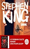 Shining (Ldp Litt.Fantas) by Stephen King (2007-10-31)
