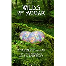 Wilds of Aggar (Amazons of Aggar)