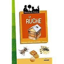 La ruche: De Léon Rogez, illutré par Benoît Charles
