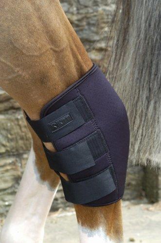 Kitt-Hocktector-Protective-Equine-Hock-Boot