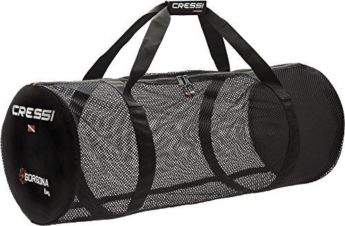 htasche Netz (Cressi Tauchen Bag)