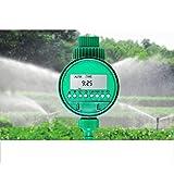 Flüssigkristall-Sprinkler-Timer & Automatische Bewässerungsregler Bewässerung Bewässerungsuhr Bewässerungsregler für Garten im Freien(Bewässerungscomputer EasyControl)