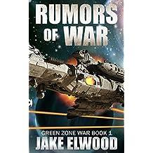 Rumors of War (Green Zone War Book 1) (English Edition)