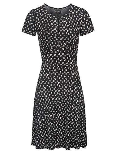 Vive Maria Rendez-Vous Dress Black Allover (L) -