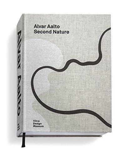 Alvar Aalto: Second Nature Buch-Cover