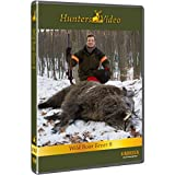 Hunters Video Wild Boar Fever 8 DVD multi language