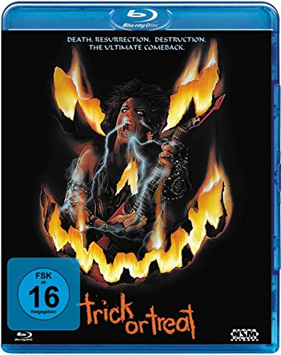 Trick or Treat (Ragman) [Blu-ray]