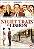 Night Train To Lisbon [DVD]