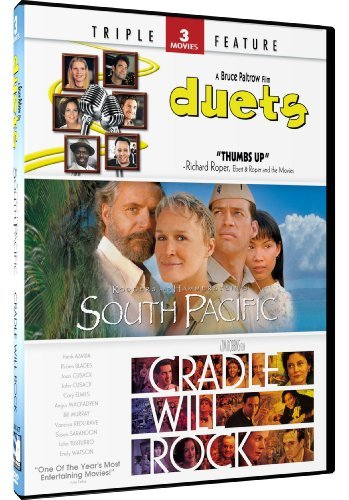 Duets & The Cradle Will Rock + South Pacific - TF by Gwyneth Paltrow (Film South Pacific)